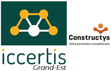 Constructys Grand Est habilite Iccertis pour le déploiement des AFEST