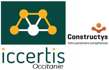 Le comité technique de Constructys Occitanie retient la candidature d'Iccertis.