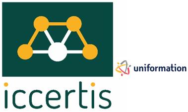 Iccertis référencé par Uniformation pour les prestations d'appui conseil AFEST en Occitanie