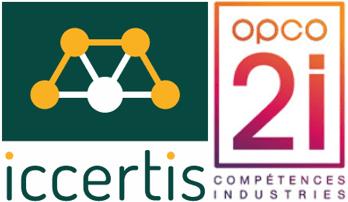 OPCO2i signe avec Iccertis une convention de prestation de services dansle cadre de l'EDEC PASS INDUSTRIE