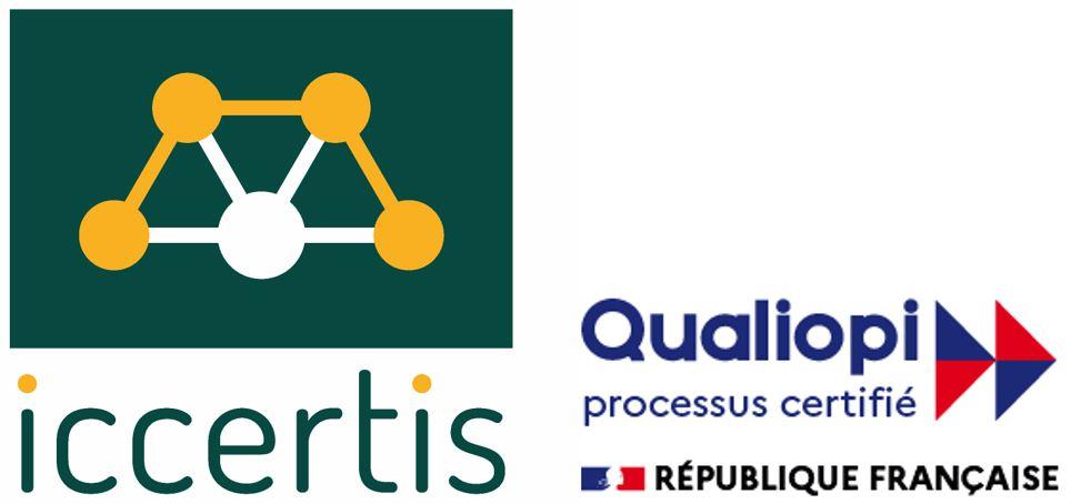 Iccertis obtient la certification Qualiopi